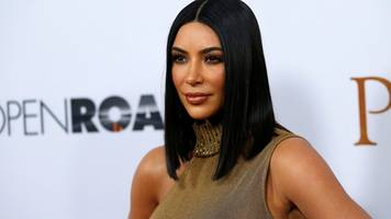 Kim Kardashian: Paris robbery made me a different, less materialistic person