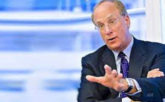 larry fink lashes out at trump tax plan: america's on a path to exploding deficits