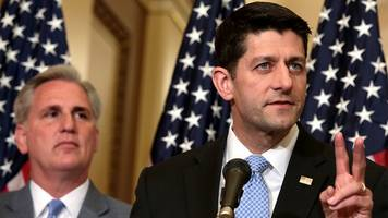 republicans fail in second attempt to repeal obamacare