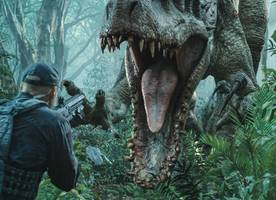 'Jurassic World 2' Connection With 'Jurassic Park' Is Revealed