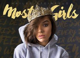 Hailee Steinfeld Releases EDM-Tinged Song 'Most Girls' in Full