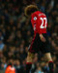 Man Utd Player Ratings: Poor scores across the board after bore draw against Man City