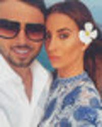 Ferne McCann takes to Instagram after ex is charged with acid attack: 'I miss your face'