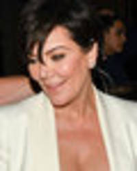 kris jenner, 61, wears underwear as outerwear as she gives kim competition