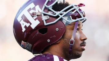 nfl draft 2017: myles garrett picked first by the cleveland browns