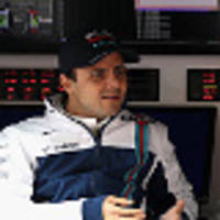 massa in no hurry to leave f1 again