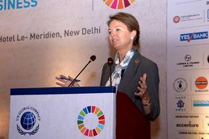 UN Global Compact Calls on Business to Shift from Incremental Change to Breakthrough Innovation on the SDGs
