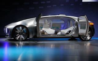autonomous and connected vehicles - a view from europe