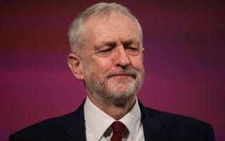 editor's notes: corbyn and his team are not capable of governing