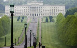 The snap election has neutralised the government's Northern Ireland problem