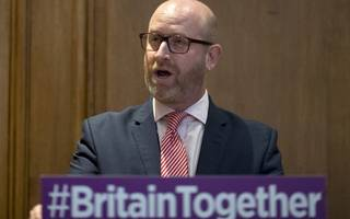 """ukip launches its campaign: """"we are not at war with muslims"""""""