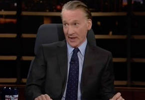 bill maher lays into uc berkeley for their fear of letting ann coulter speak