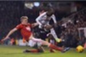 championship: west brom target forest youngster joe worrall?...