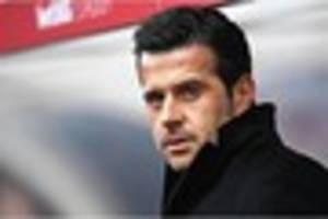 hull city speculation is not a distraction says marco silva