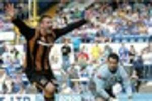 ten years on, how hull city's crucial win at cardiff paved way...