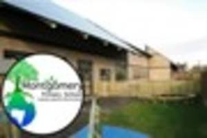Primary school pupil, 10, suspended after being found in...