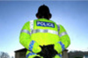Recorded crime in Devon and Cornwall up by 10 per cent as police...