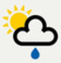 Weather outlook: Good spells of sunshine with some showers