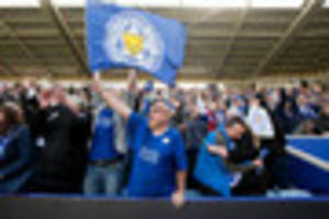 leicester city confirm first pre-season friendly