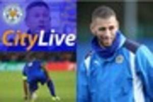 Live Leicester City news: Craig Shakespeare press conference...