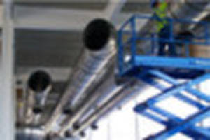 Eight new manufacturing jobs at Notts firm A1 Flue Systems after...