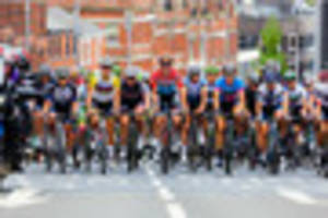 How Tour of Britain could give Notts a global economic platform