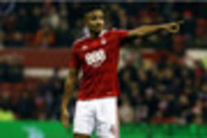 michael mancienne ready to commit his future to nottingham forest
