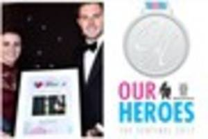 our heroes 2017: here's your chance to nominate the region's...