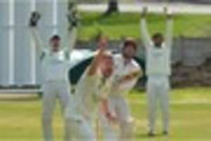 Cricket: North Staffs and South Cheshire League Premier Division...