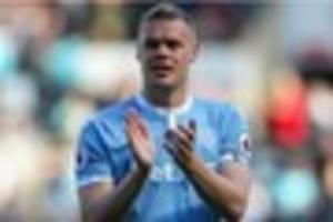 stoke city v west ham: top-10 is a great achievement says ryan...