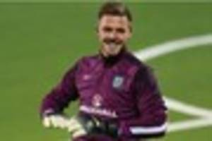 stoke city boss urges keeper to prove himself with club before...