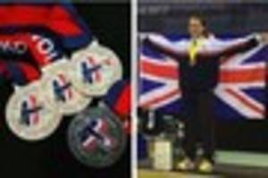 the gloucester martial artist with an olympic dream