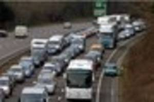 Top tips on how to avoid the Bank Holiday traffic this weekend