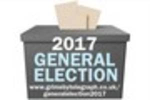 Deadline to register to vote in the General Election