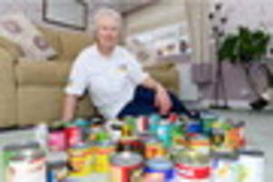 lions clubs plan to celebrate 100th year by donating 20,000 food...