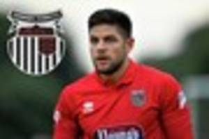 Grimsby Town boss confirms he 'clearly' wants to keep Danny...