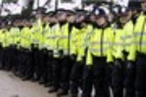 Will Chelmsford be getting its own private security firm?