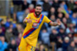 crystal palace boss challenges defender to show him what he has...