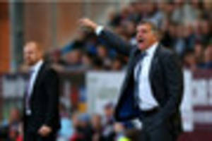 crystal palace boss says it will be 'fantastic' if burnley stay...