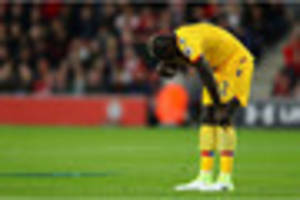 'fingers crossed we don't lose another defender to injury,' says...