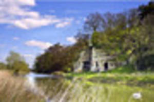 seven great places to explore this bank holiday weekend in burton...