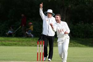 Cricket: East Kilbride ready to unleash new signings in opener