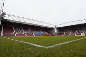 hearts go back to the future as they rename stadium tynecastle park after £12m redevelopment