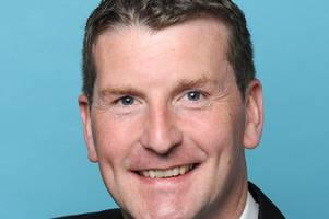 perth snp councillor issues apology to fellow members over quislings speech