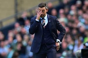 Rangers boss Pedro Caixonha hits out ahead of Celtic clash: 'If I I'm not respected I'm not going to respect - I'm a f***ing tough guy'