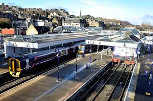 Trains between Stirling and Glasgow set for four months of disruption
