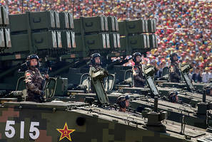 China To Impose Unilateral Sanctions Over North Korea's Another Missile Test, Also Opposes U.S. THAAD In SoKor [Report]