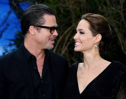 Angelina Jolie, Brad Pitt Willing To Restore Broken Relationship For Family's Sake [Report]