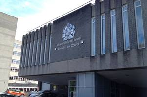 Man pleads guilty to sexual assault of woman at licensed premises in Carmarthen