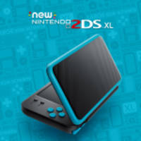 Nintendo to Launch New Nintendo 2DS XL Portable System on July 28